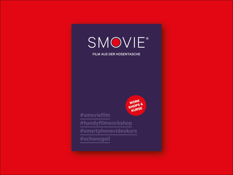 Booklet Smovie Film