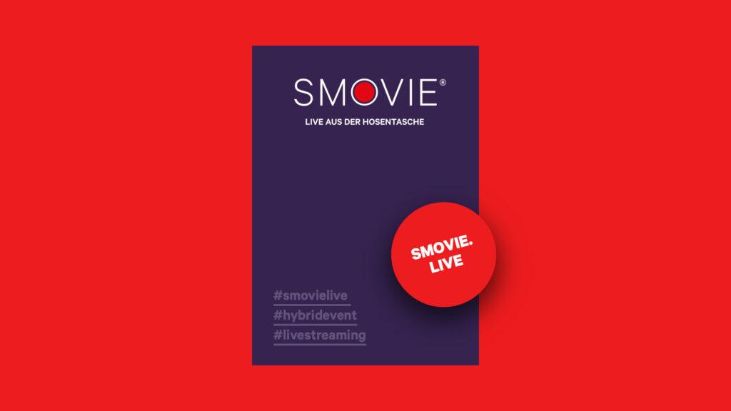 Smovie Live Booklet