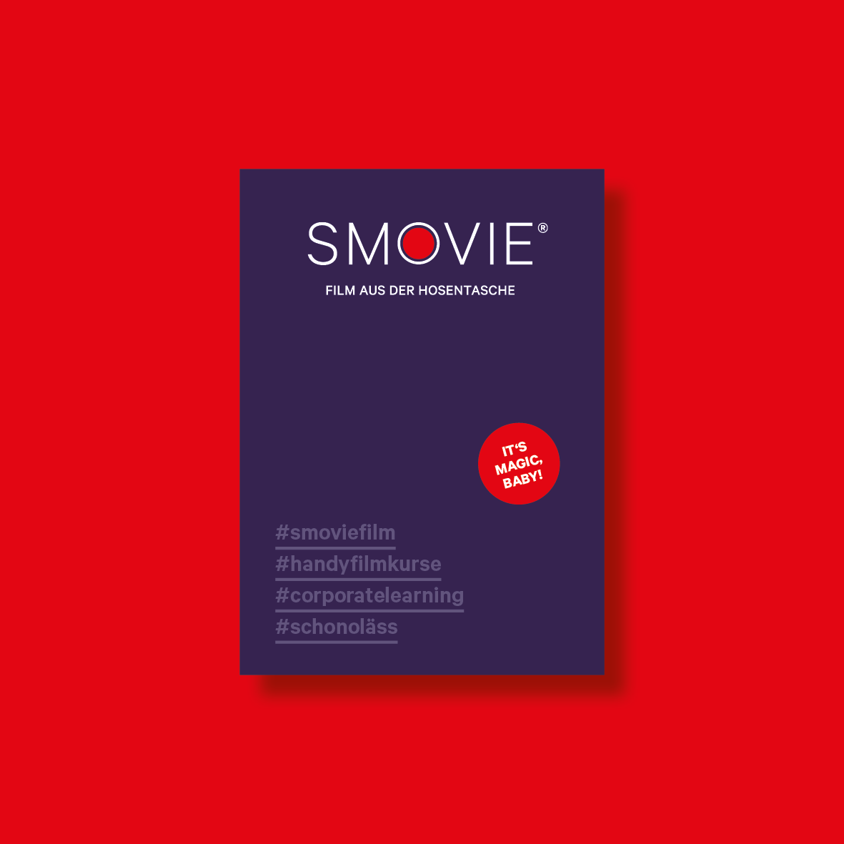 Smovie Pocket Booklet 2021